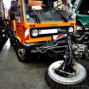 Oprava nákladných vozidiel Bratislava - opravy nákladných áut Scania, Tatra, Iveco, Karosa, Volvo