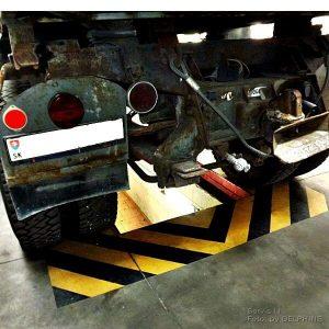 Oprava nákladných vozidiel Bratislava - príprava nákladných vozidiel na STK