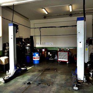 Oprava nákladných vozidiel Bratislava - servis aut