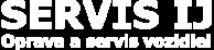 Oprava nákladných vozidiel Bratislava - servis ij logo